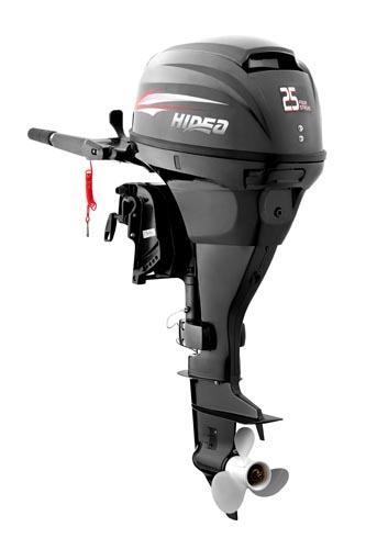 Motor Fueraborda HIDEA HDF 25 hp