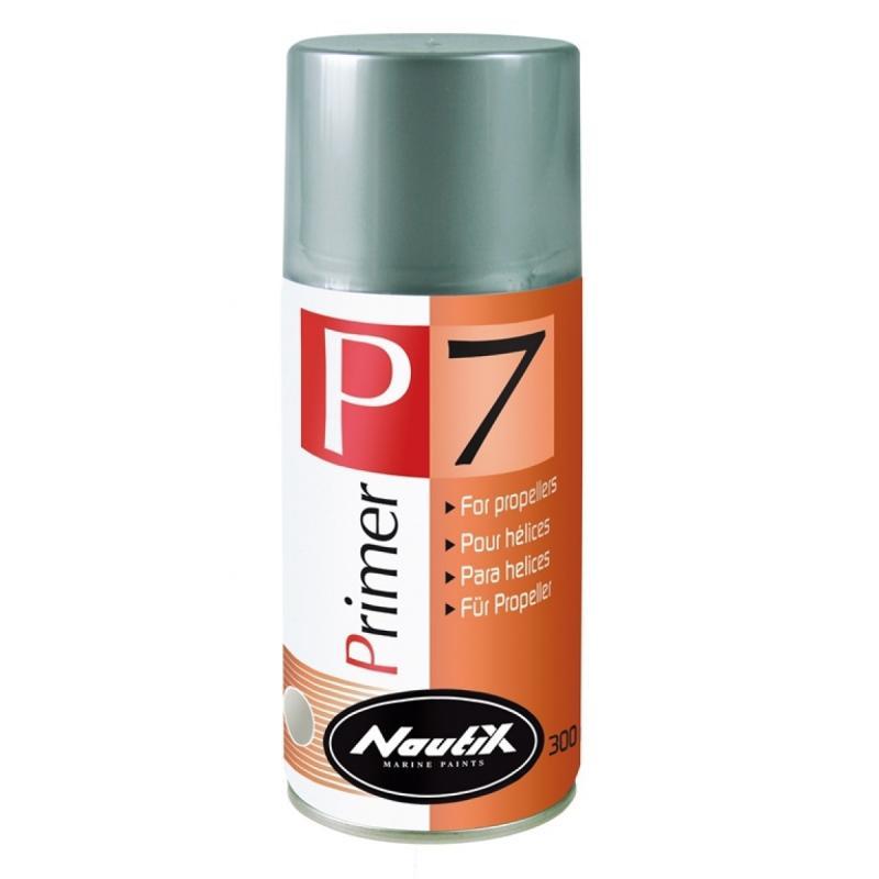 Nautix P7 Imprimacion para Colas y Helice