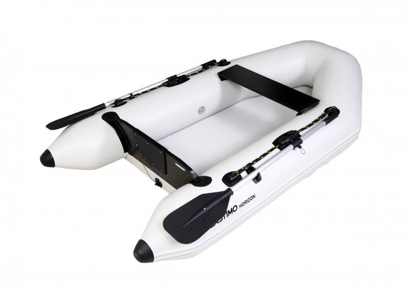Embarcacion Neumatica Plastimo Horizon 230B, 2 Personas /290 kg