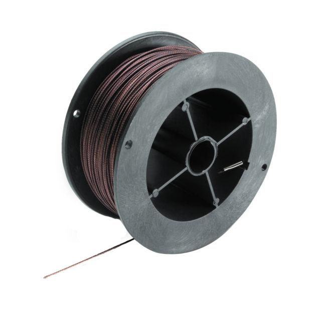 Rollo de cable para Profundizadores de pesca CANNON - Rollo de cable para Profundizadores de pesca CANNON, de 60 o 120 m