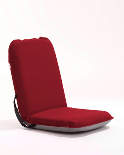 Asiento plegable regulable Comfort Seat