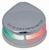 Luz de Navegacion LED Bicolor, para embarcaciones menores de 20 m.