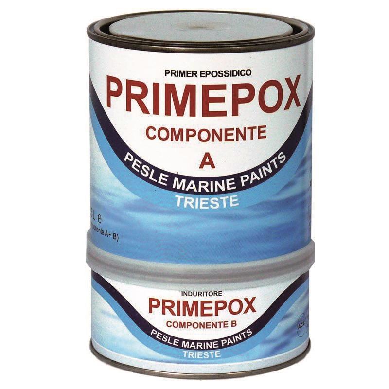 Imprimacion Epoxica PRIMEPOX