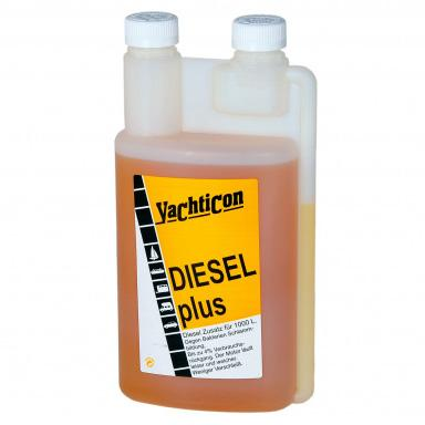 Yachticon Diesel Plus 500 ml.