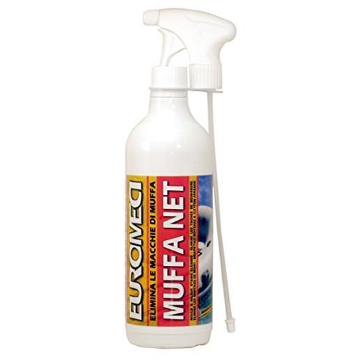 Limpiador de Moho Euromeci MUFFA NET 750 ml.