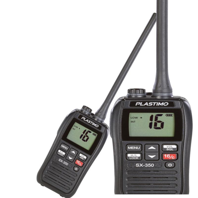Radio VHF SX-350 Plastimo