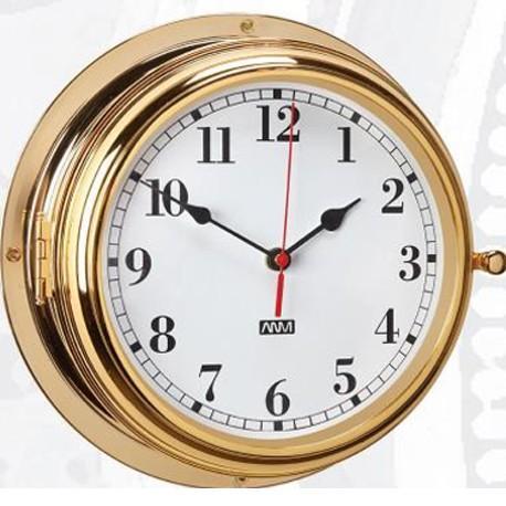 Reloj Laton Pulido XXL Esfera 190 mm