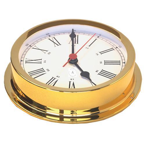 Reloj de Cuarzo Náutico con Números Romanos 175
