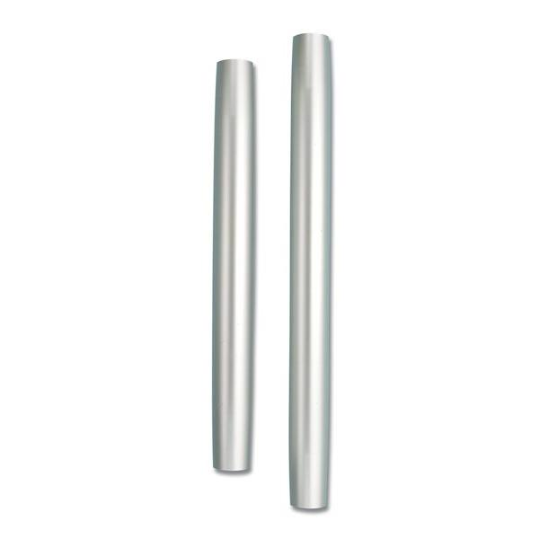 Pie de Mesa Aluminio Anodizado Mate de 60 o 70 cm