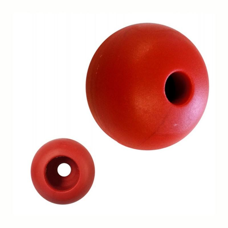 Bola de Tope para Cabo. Rope Stoppers