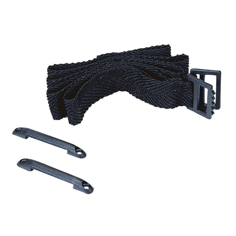 Cinchas de sujecion Nuova Rade - Kit de fijación para sujetar para fijar el tanque de combustible, de agua o la caja de batería.