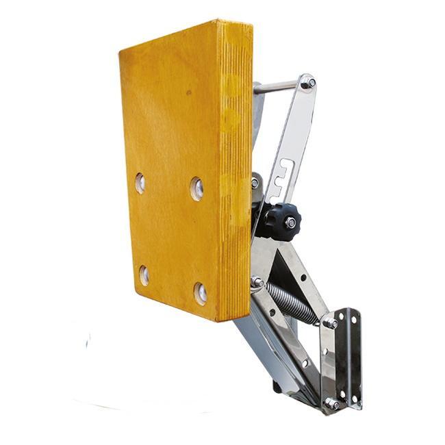 Soporte Fueraborda de chapon marino, para motores hasta 50kg