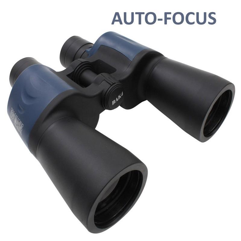 Prismático Topomarine Fix-Focus BAK4 7x50