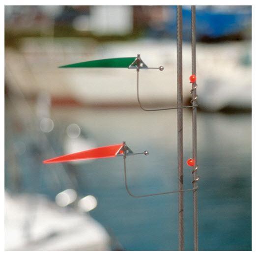 Catavientos Wind-Tels para Obenques