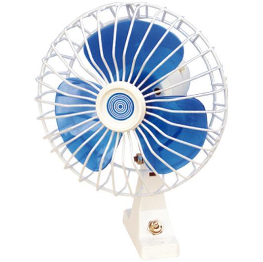 Ventilador Oscilante 12 V