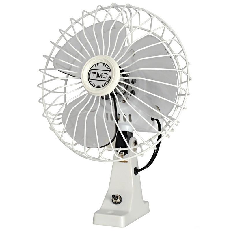Ventilador ajustable TMC 12 V