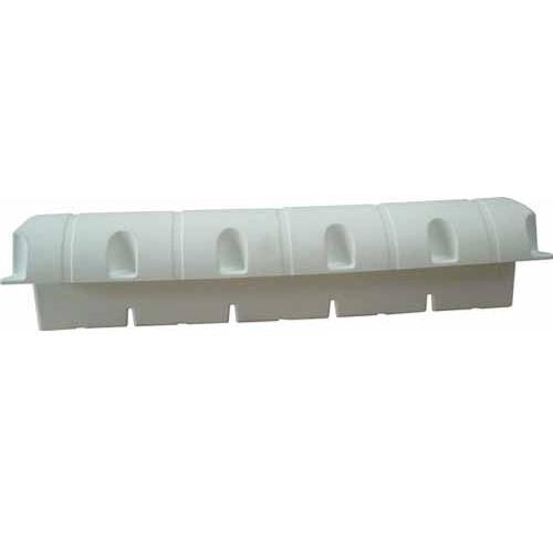 Defensa de pantalan tipo Bumper 3/4 - 240x1100 mm