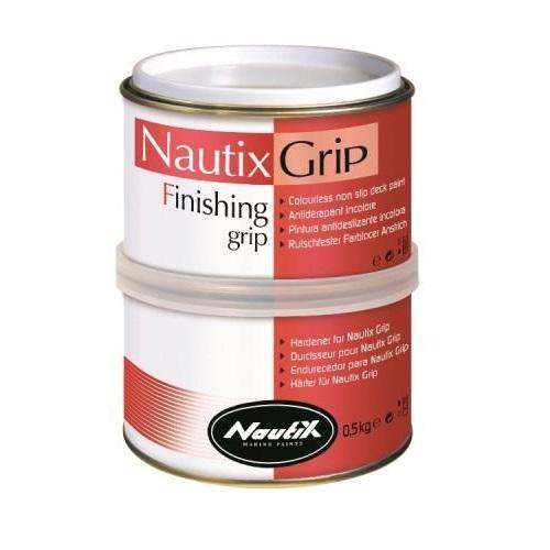 Nautix Grip. Antideslizante de dos componentes de alta gama