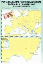 Carta Náutica Punta del Cantal-Punta de las Entinas PP-18