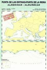 Carta Náutica Punta de las Entinas-Punta de la Mona PP-19
