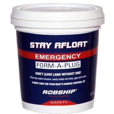 Masilla Reparadora Fugas de Agua Stay Afloat