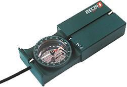 Compás de demoras DP-2 - Posee localización manual y con espejo, sistema de marcación y escala 360ºcon una resolución de 5º.