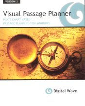 Visual Passage Planner- Pilot Charts