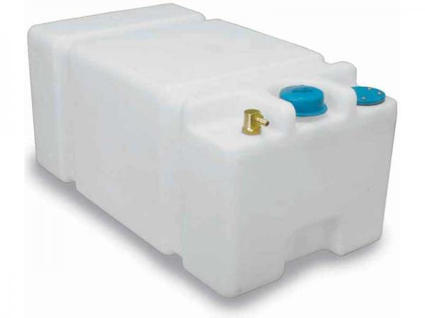 Depositos de agua y accesorios para embarcaciones